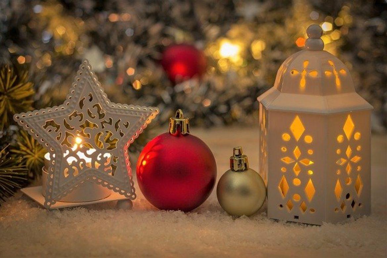 Ein frohes und besinnliches Weihnachtsfest und ein guten Start für das neue Jahr. Bleiben Sie gesund!